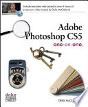 Adobe Photoshop CS5 One on One