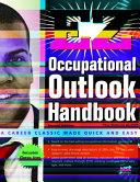 Easy Occupational Outlook Handbook