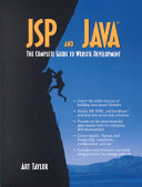Jsp And Java