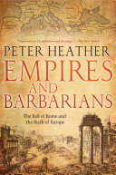 Book Empires and Barbarians