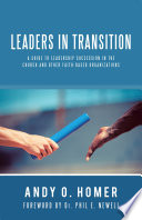 Leaders in Transition