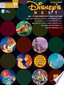 Disney s Best  Songbook