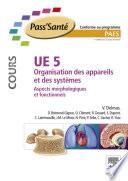 UE 5 - Organisation des appareils et des systèmes - Cours