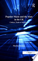 Popular Music and the State in the UK