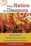 From Nation to Diaspora