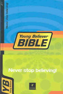 Young Believer Bible