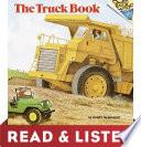 The Truck Book  Read   Listen Edition