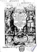 Tabulae historicae Henrici IV cognomento Magni, Galliarum et Nauarrae regis