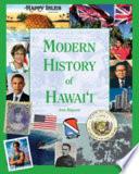 Modern History Of Hawai I