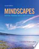 Mindscapes  Critical Reading Skills and Strategies