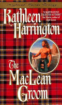 Highland Lairds Trilogy  The Maclean Groom