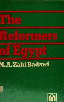 The Reformers of Egypt