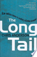 The Long Tail : becomes available to everyone? and when...
