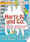 Hartz IV und Co   Wie unsere Gesellschaft Armut provoziert
