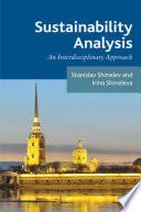 Sustainability Analysis