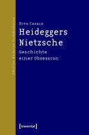 Heideggers Nietzsche