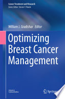 Optimizing Breast Cancer Management : topics related to the management...