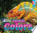 All About Animals Animal Colors