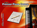 Alfred s Premier Piano Course Theory 1A