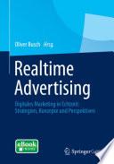 Realtime Advertising