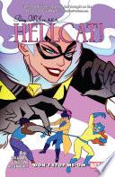 Patsy Walker  A K A  Hellcat  Vol  2
