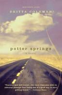 Potter Springs Book PDF
