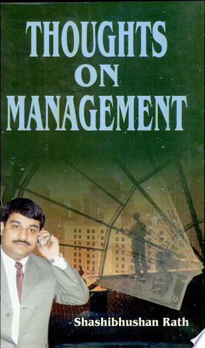 Thoughts On Management - ISBN:9788183560078