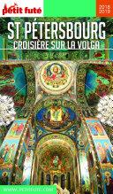 Saint-Pétersbourg - histoire, promenades, anthologie et dictionnaire