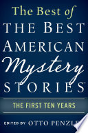 The Best of the Best American Mystery Stories