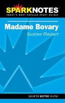Madame Bovary book
