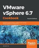 Vmware Vsphere 6 7 Cookbook Fourth Edition