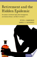 Retirement And The Hidden Epidemic