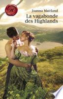 La vagabonde des Highlands  Harlequin Les Historiques