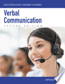Verbal Communication  Illustrated Course Guides