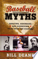 Baseball Myths