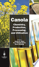 Canola book