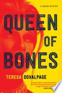 Book Queen of Bones