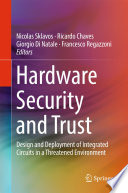 Hardware Security and Trust