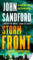 Storm Front Book PDF