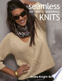 Seamless  or Nearly Seamless  Knits