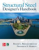 Structural Steel Designer S Handbook Sixth Edition