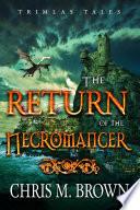 download ebook trimlas tales: the return of the necromancer pdf epub