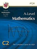 AS A Level Maths for AQA   Core 2  Student Book