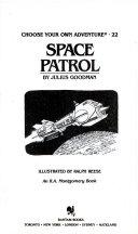 Space Patrol  22