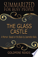 download ebook the glass castle- summarized for busy people pdf epub