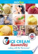 MIXtipp Ice Cream favourites  british english