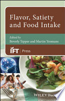Flavor  Satiety and Food Intake