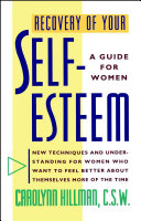 Recovery Of Your Self Esteem