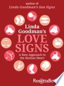 Linda Goodman's Love Signs by Linda Goodman