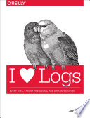 I Heart Logs : is an abstraction that lies at the...
